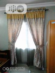 New Fashion Curtain | Home Accessories for sale in Lagos State, Oshodi-Isolo