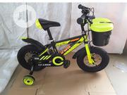 "BMX Bicycle 12"" Bicycle 