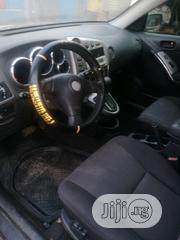Pontiac Vibe 2003 Automatic Black   Cars for sale in Oyo State, Akinyele