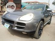 Porsche Cayenne 2006 S Automatic Gray | Cars for sale in Rivers State, Port-Harcourt