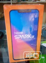 New Tecno Spark 3 32 GB Gold | Mobile Phones for sale in Abuja (FCT) State, Wuse
