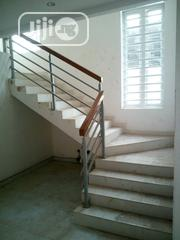 2 Wings 4bedrooms Luxury Duplex With BQ | Houses & Apartments For Sale for sale in Lagos State, Ikeja