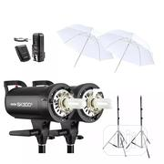 Godox Sk300 Studio Strobe Light   Accessories & Supplies for Electronics for sale in Lagos State, Lagos Island