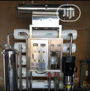 5000 Litres Reverse Osmosis Treatment Plant System. | Manufacturing Equipment for sale in Lagos State, Ojo