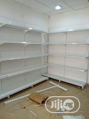 Quality Supermarket Shelve | Store Equipment for sale in Abuja (FCT) State, Wuye