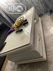 Glass Marble Table For Sale | Furniture for sale in Abuja (FCT) State, Gwarinpa