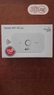 Huawei Mobile Wifi 4G Lte | Networking Products for sale in Lagos State, Ikeja