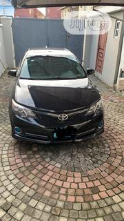 Toyota Camry 2013 Black | Cars for sale in Lagos State, Lekki Phase 2