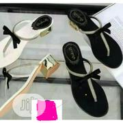 Tovivans Trendy Heel Slippers   Shoes for sale in Lagos State, Ikeja