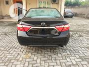 Toyota Camry 2015 Black | Cars for sale in Lagos State, Lekki Phase 2