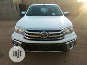 New Toyota Hilux 2019 White | Cars for sale in Abuja (FCT) State, Central Business District