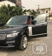 Land Rover Range Rover Evoque 2015 Black | Cars for sale in Lagos State, Lagos Island