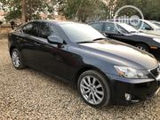 Lexus IS 2008 Gray | Cars for sale in Abuja (FCT) State, Gwarinpa