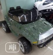 Armored Jeep Automatic for Kids   Toys for sale in Lagos State, Lagos Island