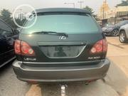 Lexus RX 2000 Green   Cars for sale in Lagos State, Ikeja