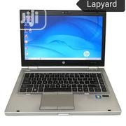 Laptop HP EliteBook 8460P 4GB Intel Core i5 320GB | Laptops & Computers for sale in Lagos State, Ikeja