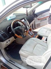 Lexus RX 2008 350 Silver | Cars for sale in Oyo State, Oluyole