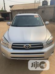 Toyota RAV4 2007 Limited 4x4 Gray | Cars for sale in Lagos State, Isolo
