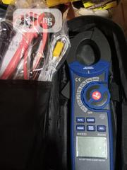 Rigid Digital Clamp Meter | Measuring & Layout Tools for sale in Lagos State, Ojo