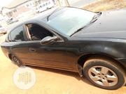 Nissan Altima 2002 Black   Cars for sale in Oyo State, Ido