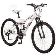Mongoose 26-Inch Ledge 2.1 Mountain Bike,21 Speeds | Sports Equipment for sale in Lagos State, Ajah