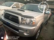 Toyota Tacoma 2007 Silver   Cars for sale in Lagos State, Apapa