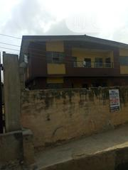 3 Bedroom Flat Downstairs On Odunmbaku Street, Oshodi | Houses & Apartments For Rent for sale in Lagos State, Oshodi-Isolo