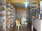 Pharmacy Shop to Let | Commercial Property For Rent for sale in Lagos State, Ajah