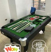 Brand New Imported Snooker | Sports Equipment for sale in Lagos State, Epe