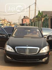 Mercedes-Benz S Class 2007 Black | Cars for sale in Lagos State, Ikeja