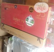 LG 55 Inches Television | TV & DVD Equipment for sale in Abuja (FCT) State, Nyanya