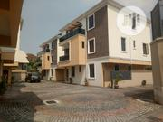 New 4 Bedroom Apartment With A Bq In A Mini Court, Agungi, Lekki   Houses & Apartments For Sale for sale in Lagos State, Lekki Phase 1