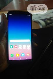 Samsung Galaxy A6 Plus 32 GB Black | Mobile Phones for sale in Abuja (FCT) State, Central Business District