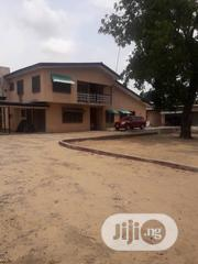 A Landscaped Property With A 3 Plots Of Land, 4 Bedroom Dublex, C Of O | Land & Plots For Sale for sale in Lagos State, Ojo