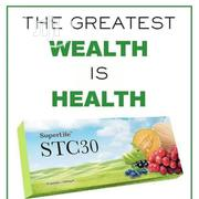 Super Life Stc30 Stem Cell | Vitamins & Supplements for sale in Lagos State, Ojo