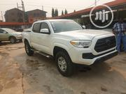 Toyota Tacoma 2018 TRD Off Road White   Cars for sale in Lagos State, Ikeja