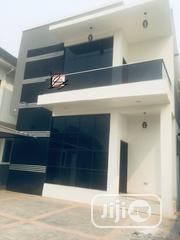 Clean 4 Bedroom Detached Duplex At Ikota Lekki For Sale. | Houses & Apartments For Sale for sale in Lagos State, Lekki Phase 1