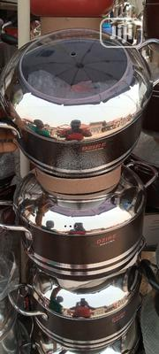 Cooking Pot | Kitchen & Dining for sale in Ondo State, Akure