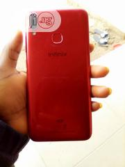 Infinix Hot 6X 32 GB Red | Mobile Phones for sale in Ogun State, Abeokuta North