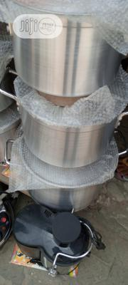 Brand New Cooking Pot | Kitchen & Dining for sale in Ondo State, Akure