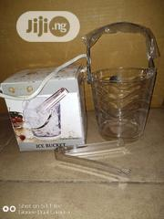 Ice Glass Bucket | Kitchen & Dining for sale in Lagos State, Lagos Island