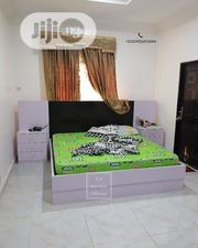 Executive Bedframe | Furniture for sale in Edo State, Benin City