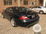 Mercedes-Benz CLS 2007 Green | Cars for sale in Abuja (FCT) State, Gwarinpa
