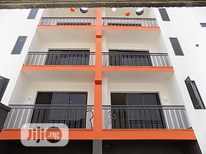 New Luxury 5 Bedroom Flat At Ikate Lekki Phase 1 For Sale.