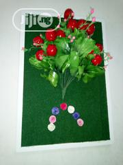 Decorative Wall Flower Frame For Bank Halls | Home Accessories for sale in Lagos State, Ikeja