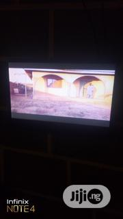 """22"""" Lg Led Tv 