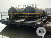 Calibrated Fuel Barge | Watercraft & Boats for sale in Rivers State, Bonny