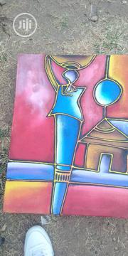 Canvas Wall Hanging For Sale | Arts & Crafts for sale in Oyo State, Ona-Ara