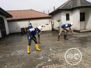 Professional Interlocking Cleaning Services | Cleaning Services for sale in Lagos State