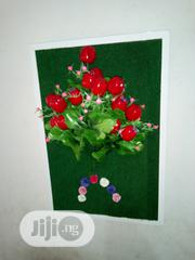 Design Your Cafeteria Wall With Wall Plants Frame | Home Accessories for sale in Lagos State, Ikeja